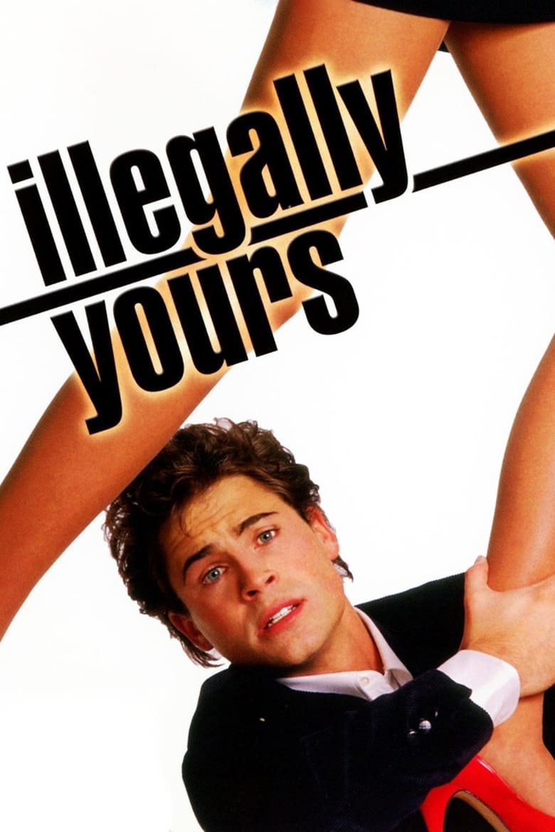 Illegally Yours mystream