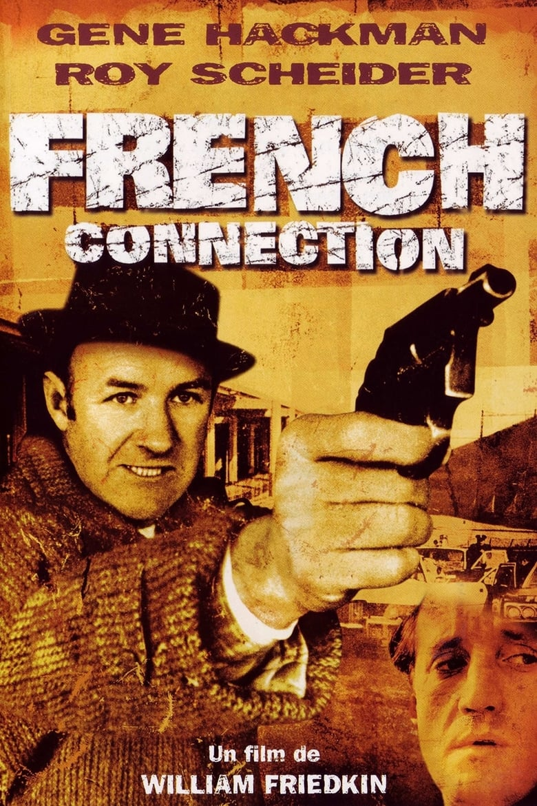 French Connection mystream