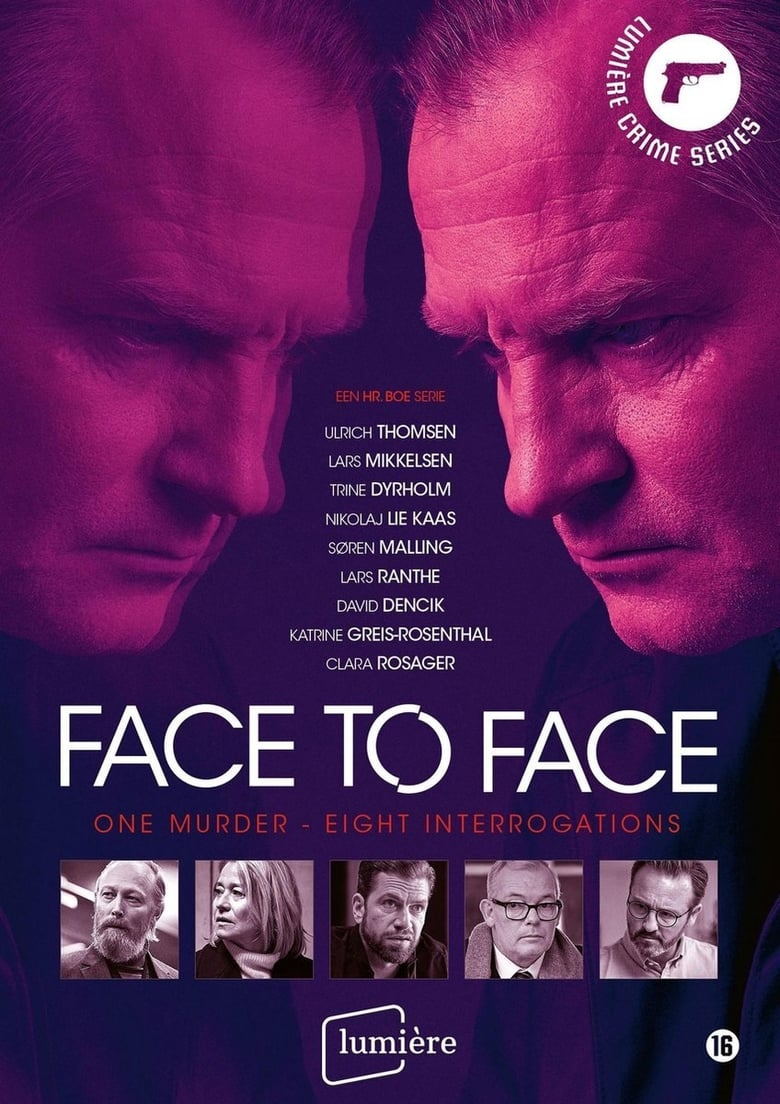 Face To Face mystream