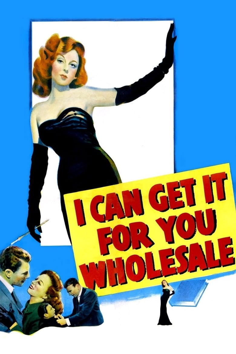I Can Get It for You Wholesale mystream